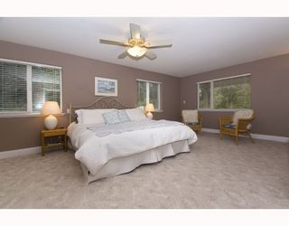 Photo 10: 462 VETERANS Road in Gibsons: Gibsons & Area House for sale (Sunshine Coast)  : MLS®# V733828