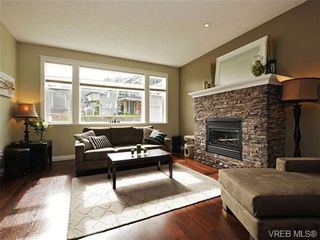 Photo 5: 760 Hanbury Pl in VICTORIA: Hi Bear Mountain House for sale (Highlands)  : MLS®# 714020