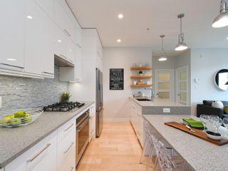 Photo 3: 316 1411 Cook St in : Vi Downtown Condo for sale (Victoria)  : MLS®# 876363