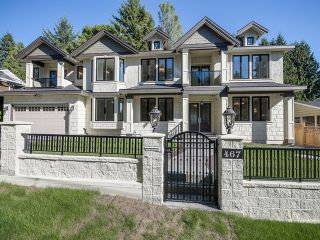 FEATURED LISTING: 467 GLENHOLME Street Coquitlam