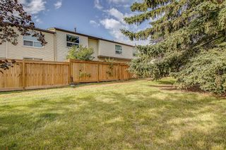 Photo 40: 71 5625 Silverdale Drive NW in Calgary: Silver Springs Row/Townhouse for sale : MLS®# A1142197