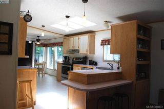 Photo 3: C 14 Chief Robert Sam Lane in VICTORIA: VR Glentana Manufactured Home for sale (View Royal)  : MLS®# 765309