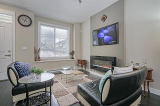 """Photo 8: 9 3395 GALLOWAY Avenue in Coquitlam: Burke Mountain Townhouse for sale in """"Wynwood"""" : MLS®# R2389114"""