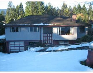Photo 1: 2614 CACTUS Court in North_Vancouver: Blueridge NV House for sale (North Vancouver)  : MLS®# V749496