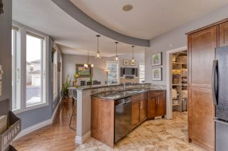 Photo 8: Chambery in Edmonton: Zone 27 House for sale : MLS®# E4235678