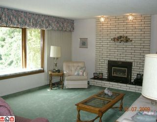 Photo 2: 17276 18TH Avenue in Surrey: Pacific Douglas House for sale (South Surrey White Rock)  : MLS®# F1000132