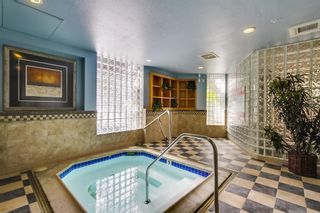Photo 23: DOWNTOWN Condo for sale : 2 bedrooms : 1480 Broadway #2211 in San Diego