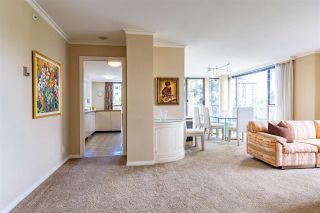 """Photo 20: 601 2108 W 38TH Avenue in Vancouver: Kerrisdale Condo for sale in """"THE WILSHIRE"""" (Vancouver West)  : MLS®# R2577338"""