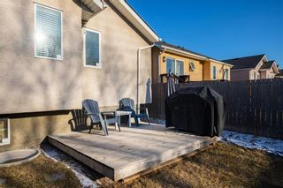 Photo 32: 123 Redonda Street in Winnipeg: Canterbury Park Residential for sale (3M)  : MLS®# 202107335