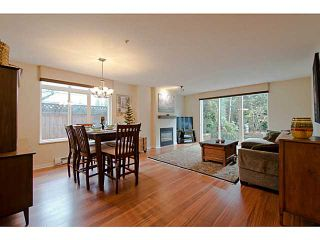 "Photo 4: 101 2096 W 46TH Avenue in Vancouver: Kerrisdale Condo for sale in ""KERRISDALE LANDING"" (Vancouver West)  : MLS®# V981850"