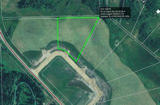 Photo 1: 28 J Bar V Estates: Rural Wetaskiwin County Rural Land/Vacant Lot for sale : MLS®# E4216921
