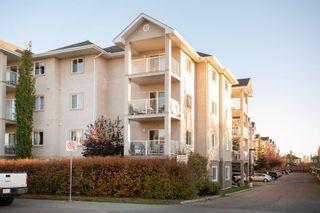 Photo 1: 309 2305 35A Avenue in Edmonton: Zone 30 Condo for sale : MLS®# E4266406