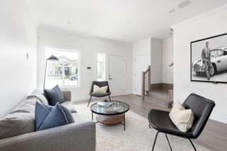 Photo 8: 7355 14TH Avenue in Burnaby: East Burnaby 1/2 Duplex for sale (Burnaby East)  : MLS®# R2611793