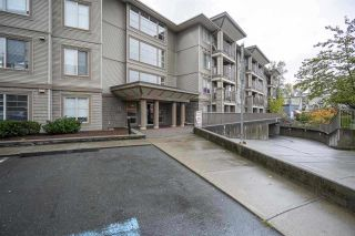 "Main Photo: 110 45567 YALE Road in Chilliwack: Chilliwack W Young-Well Condo for sale in ""The Vibe"" : MLS®# R2545781"