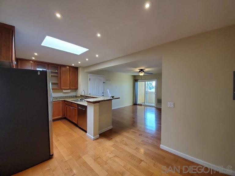 Main Photo: DEL CERRO Condo for sale : 2 bedrooms : 7707 Margerum #209 in San Diego