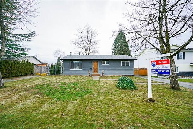 Main Photo: 20884 52A AVENUE in Langley: Langley City House for sale : MLS®# R2239822