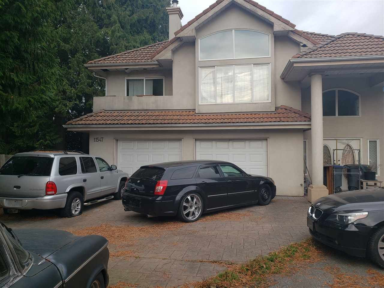 """Main Photo: 11547 96 Avenue in Surrey: Royal Heights House for sale in """"Royal Heights"""" (North Surrey)  : MLS®# R2419164"""
