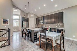 Photo 8: 71 CORTINA Villa SW in Calgary: Springbank Hill Semi Detached for sale : MLS®# C4253496