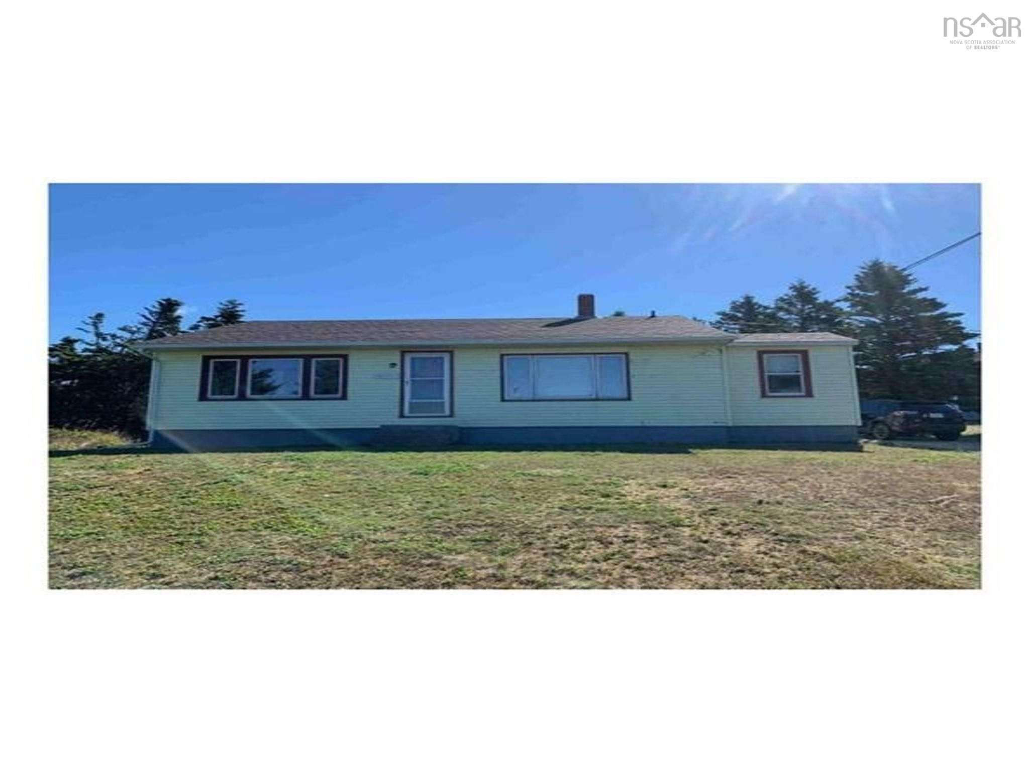 Main Photo: 6452 Highway 3 in Woods Harbour: 407-Shelburne County Residential for sale (South Shore)  : MLS®# 202119877