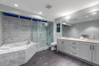 Photo 16: 1410 SANDHURST PLACE in West Vancouver: Chartwell House for sale : MLS®# R2481576