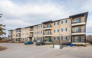 Photo 27: 101 135 MAIN Street in Landmark: R05 Condominium for sale : MLS®# 202100728