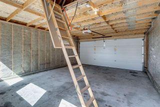 Photo 24: 7318 22 Avenue in Edmonton: Zone 53 House Half Duplex for sale : MLS®# E4240808