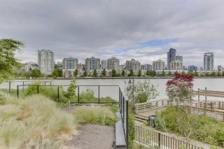 """Photo 37: 205 210 SALTER Street in New Westminster: Queensborough Condo for sale in """"THE PENINSULA"""" : MLS®# R2537031"""