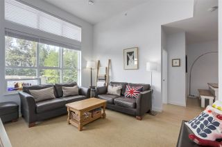 """Photo 3: 401 3205 MOUNTAIN Highway in North Vancouver: Lynn Valley Condo for sale in """"Mill House"""" : MLS®# R2296697"""