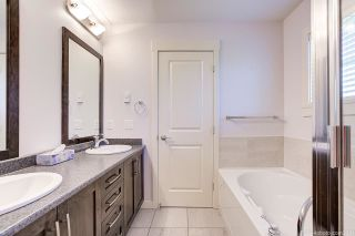 """Photo 12: 12 7171 STEVESTON Highway in Richmond: Broadmoor Townhouse for sale in """"Cassis"""" : MLS®# R2584700"""