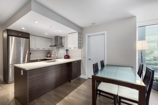 """Photo 8: 328 1783 MANITOBA Street in Vancouver: False Creek Condo for sale in """"Residences at West"""" (Vancouver West)  : MLS®# R2617799"""