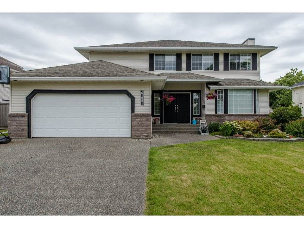 """Photo 1: Photos: 27091 24A Avenue in Langley: Aldergrove Langley House for sale in """"South Aldergrove"""" : MLS®# R2080123"""