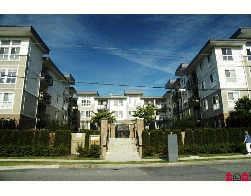 """Main Photo: 119 5430 201ST Street in Langley: Langley City Condo for sale in """"SONNET"""" : MLS®# F2913511"""
