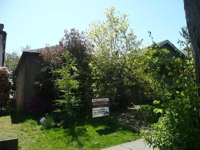 Main Photo: 160 E 21ST AV in Vancouver: Main House for sale (Vancouver East)  : MLS®# V1118131