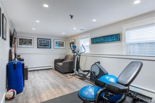 Photo 22: 1139 LILY Street in Vancouver: Grandview Woodland House for sale (Vancouver East)  : MLS®# R2560049