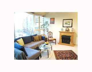 """Photo 2: 611 1177 HORNBY Street in Vancouver: Downtown VW Condo for sale in """"LONDON PLACE"""" (Vancouver West)  : MLS®# V759818"""