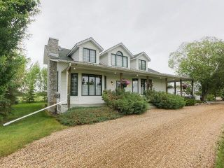 Photo 33: 55311 Rge. Rd. 270: Rural Sturgeon County House for sale : MLS®# E4258045