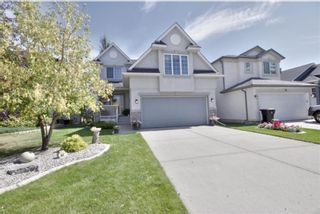 Main Photo: 62 Harvest Grove Close NE in Calgary: Harvest Hills Detached for sale : MLS®# A1142819