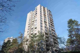 """Photo 1: 1602 1725 PENDRELL Street in Vancouver: West End VW Condo for sale in """"THE STRATFORD."""" (Vancouver West)  : MLS®# R2327665"""