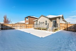 Photo 26: 101 Monteith Court SE: High River Detached for sale : MLS®# A1043266