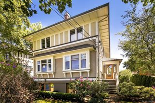 Photo 1: 2 727 Linden Ave in : Vi Fairfield West Condo for sale (Victoria)  : MLS®# 731385