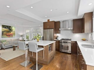 Photo 6: 3323 W 2ND AVENUE in Vancouver: Kitsilano 1/2 Duplex for sale (Vancouver West)  : MLS®# R2538442