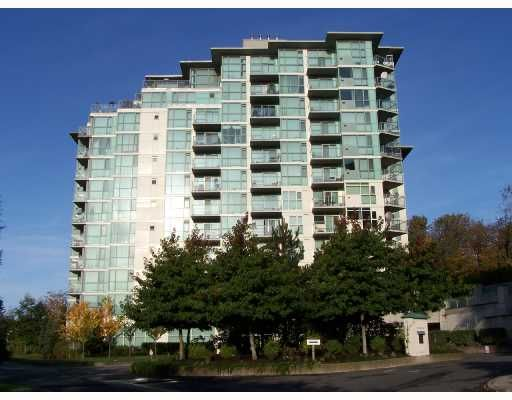 """Main Photo: 1201 2733 CHANDLERY Place in Vancouver: Fraserview VE Condo for sale in """"RIVER DANCE"""" (Vancouver East)  : MLS®# V673302"""