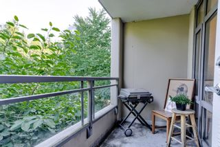 """Photo 4: 406 3660 VANNESS Avenue in Vancouver: Collingwood VE Condo for sale in """"CIRCA"""" (Vancouver East)  : MLS®# R2597443"""