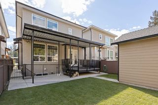 Photo 35: 2481 GLENWOOD Avenue in Port Coquitlam: Woodland Acres PQ House for sale : MLS®# R2558626