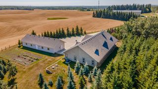 Photo 35: 52305 RGE RD 30: Rural Parkland County House for sale : MLS®# E4258061