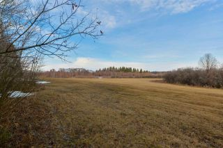 Photo 34: 633 Lakeside Point: Rural Parkland County House for sale : MLS®# E4239310