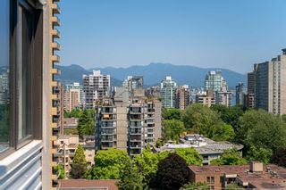 """Photo 12: 1505 1740 COMOX Street in Vancouver: West End VW Condo for sale in """"THE SANDPIPER"""" (Vancouver West)  : MLS®# R2602814"""