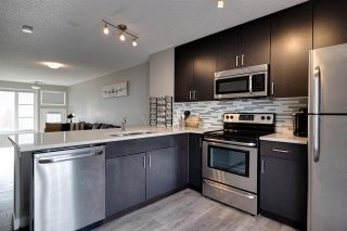 Photo 14: 4470 PROWSE Road in Edmonton: Zone 55 Townhouse for sale : MLS®# E4244991