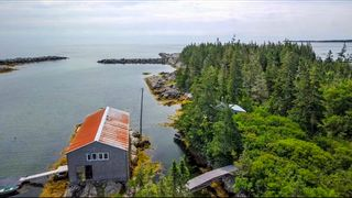 Photo 6: Lot 5 & 1064 Long Cove Road in Port Medway: 406-Queens County Residential for sale (South Shore)  : MLS®# 202101023