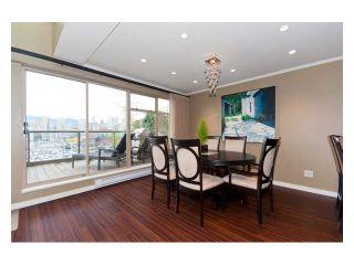 Photo 4: 765 1515 W 2nd Avenue in vancouver: Condo for sale : MLS®# V825669